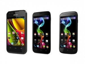 archos-smartphone-android